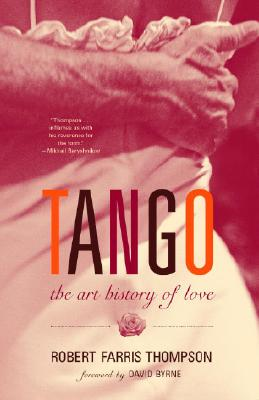 Image for Tango: The Art History of Love
