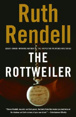 Image for The Rottweiler