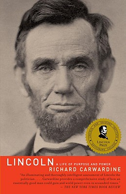 Image for Lincoln: A Life of Purpose and Power