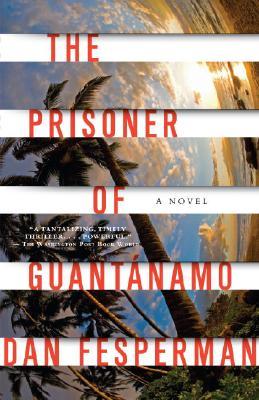 Image for The Prisoner of Guantanamo (Vintage Crime/Black Lizard)