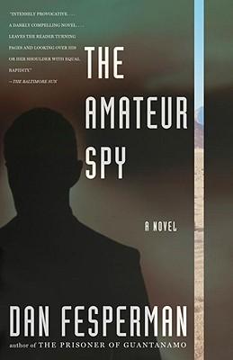 Image for The Amateur Spy (Vintage Crime/Black Lizard)