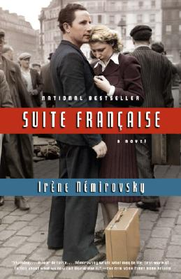 Image for SUITE FRANCAISE A NOVEL