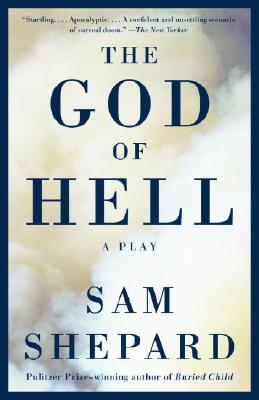 Image for The God of Hell: A Play