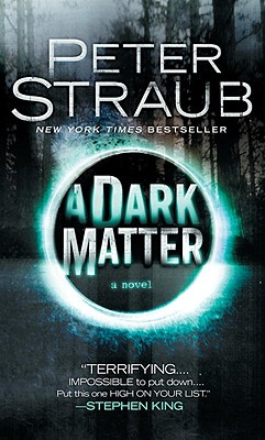 "Image for ""Dark Matter, A"""