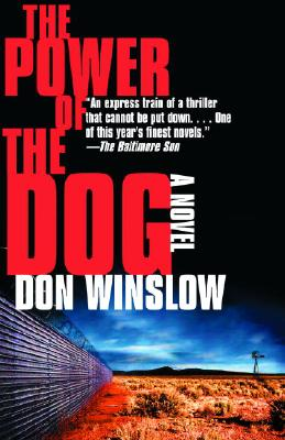 The Power of the Dog, Winslow, Don