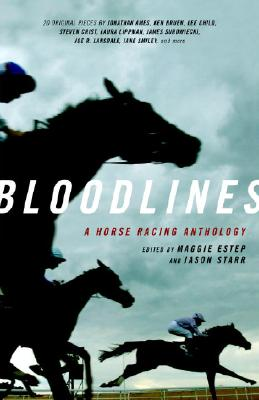 Image for Bloodlines: A Horse Racing Anthology
