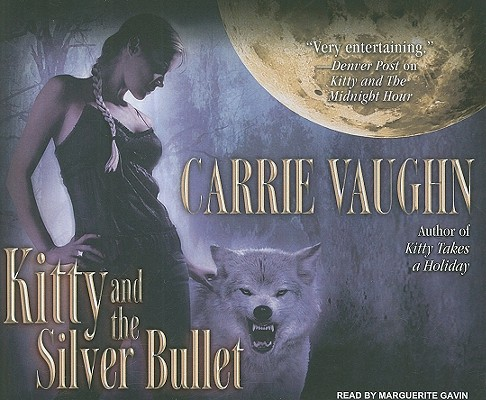 Kitty and the Silver Bullet (Kitty Norville), Vaughn, Carrie