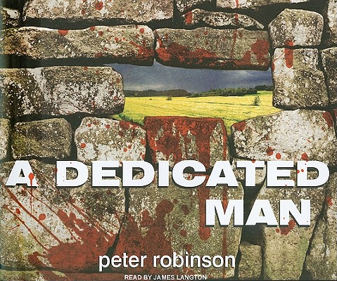 A Dedicated Man (Inspector Banks), Robinson, Peter