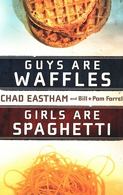 Image for Guys Are Waffles, Girls Are Spaghetti