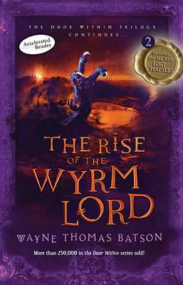 Image for The Rise of the Wyrm Lord (Door Within Trilogy)