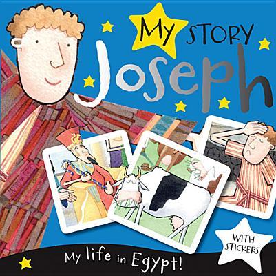 My Story: Joseph, Boon, Fiona