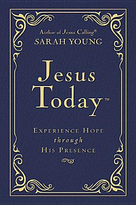 Image for Jesus Today - Deluxe Edition: Experience Hope Through His Presence