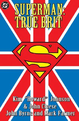 Image for Superman: True Brit