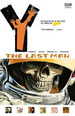 Image for Y: The Last Man, Vol. 3: One Small Step