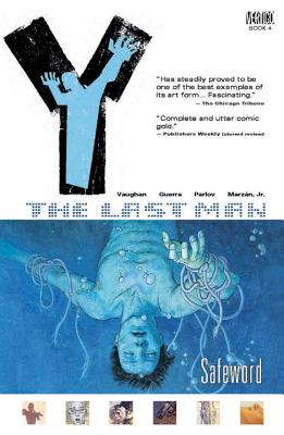 Image for Y: The Last Man Vol. 4: Safeword