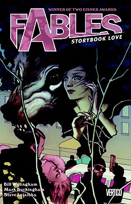 Image for Fables: Storybook Love