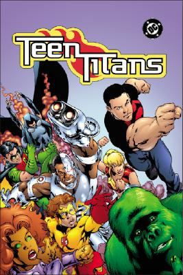 Image for Teen Titans Vol. 1: A Kid's Game