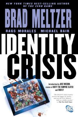 Image for Identity Crisis