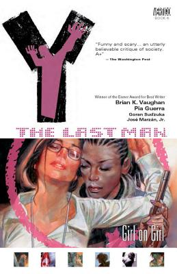 Image for Y: The Last Man, Vol. 6: Girl on Girl