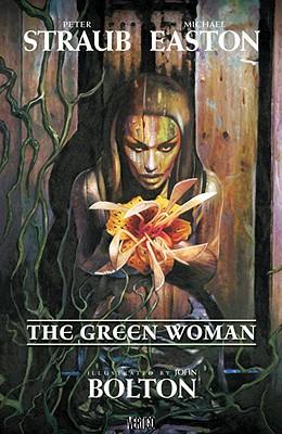 The Green Woman, Peter Straub, Michael Easton