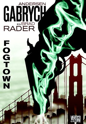 Image for FOGTOWN