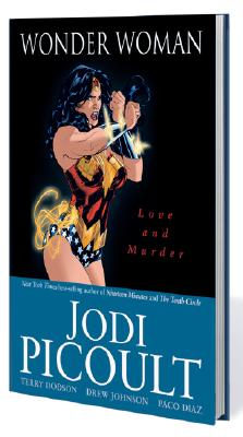 Image for Wonder Woman: Love and Murder