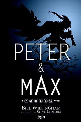 Image for Peter & Max