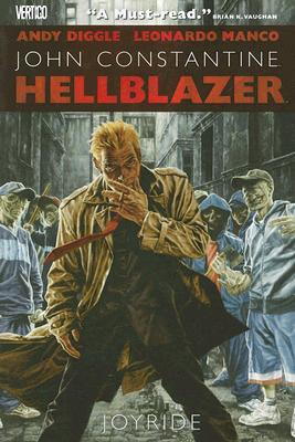 Hellblazer: Joyride, Andy Diggle