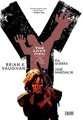 Image for 2 Deluxe Edition (Y: The Last Man)