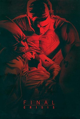 Image for FINAL CRISIS