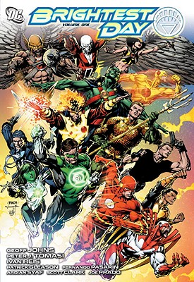 Image for Brightest Day Vol. 1
