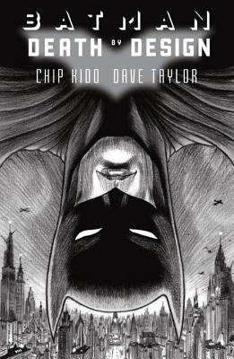 Batman: Death by Design, Kidd, Chip