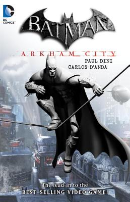 Batman: Arkham City (Batman (DC Comics)), Dini, Paul