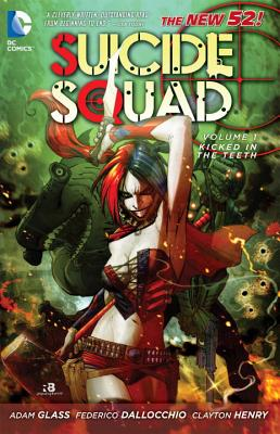 Image for Suicide Squad 1
