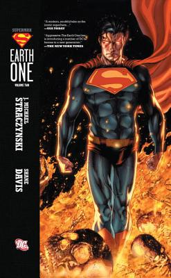 SUPERMAN: EARTH ONE VOL. 2, STRACZYNSKI, J. MICHAEL