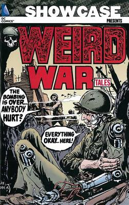 Image for Showcase Presents: Weird War Tales 1