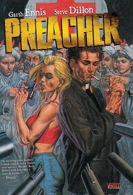 PREACHER BOOK 2, ENNIS, GARTH