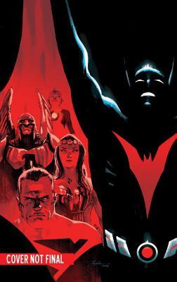 Justice League Beyond: Power Struggle, Gage, Christos