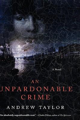 An Unpardonable Crime, Taylor, Andrew