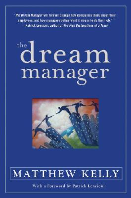 Image for The Dream Manager