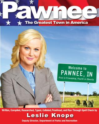Image for Pawnee: The Greatest Town in America