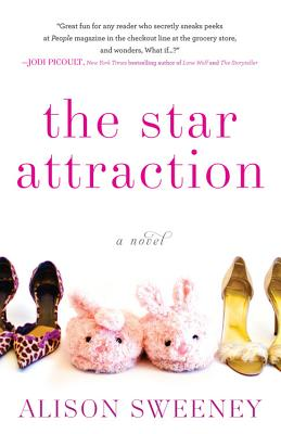 STAR ATTRACTION, ALISON SWEENEY