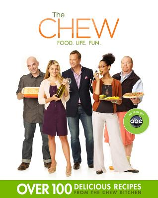 Image for The Chew: Cooking, Entertainment, and Style