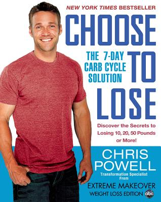 CHOOSE TO LOSE, CHRIS POWELL