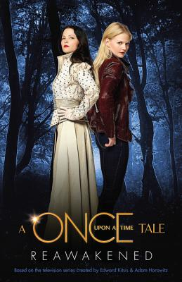 Image for Once Upon A Time : A Tale Reawakened