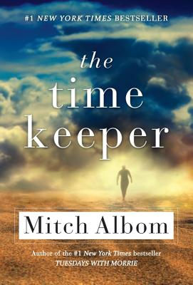 Image for Time Keeper, The