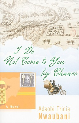 Image for I Do Not Come to You by Chance
