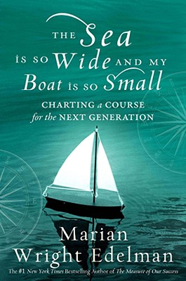 Image for SEA IS SO WIDE AND MY BOAT IS SO SMALL, THE CHARTING THE COURSE FOR THE NEXT GENERATION