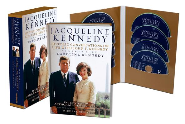 Image for Jacqueline Kennedy : Historic Conversations on Life with John F. Kennedy  **SIGNED 1st Ed./1st Printing + Photo**