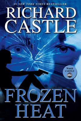 Image for Frozen Heat (Nikki Heat)